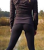 black tight