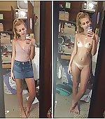 college blonde