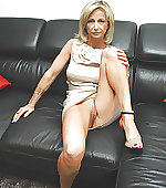 mature couch casting