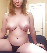 bedroom smirk