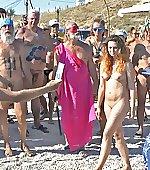 nudist 2014 festival