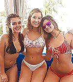 sexy friends three