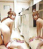 booty mirror 💗