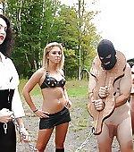 post slave men