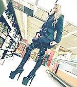 lost supermarket