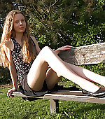 girl pantyhose ballet