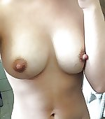 amateur nipples perky