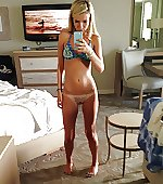 hotel blonde room