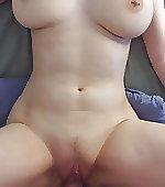 fuck pussy homemade