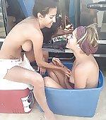 bath playa