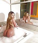 bath bubble