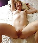 wife spreading