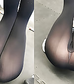 booty full ooops