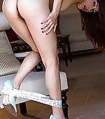 post heels tight