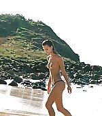 beach rocky