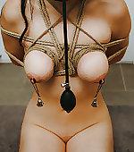 bound anal