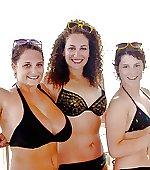 bikini retro molina