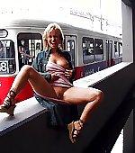 station tram