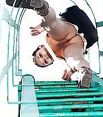 view ladder