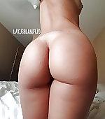 hope booty 😘😘