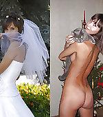 booty bride