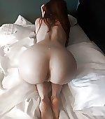 girl naughty