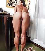 legs amazing