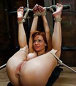 bondage pic post