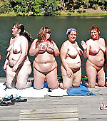 chubby group