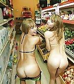 clean aisle
