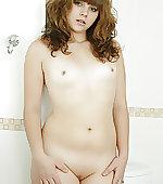 tits tiny stunner