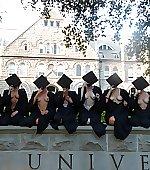 graduation tulane