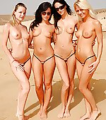 beach four reasons
