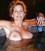 party tub