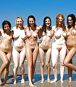 lovely ladies naked