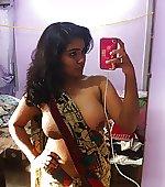 selfie topless [pic]