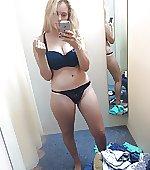 curvy girl room