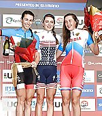competition cycling winners