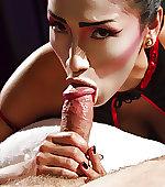 bj mic geisha