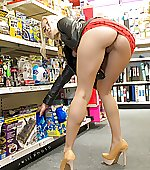 bending shelf
