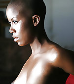 nipples pointy