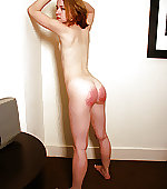 spanking timeout