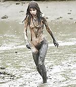 poor mud