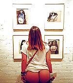 life art imitates