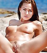 michaela marvelous