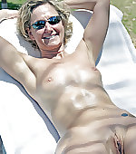 Naked wife roughly