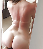 Perfect ass mirror