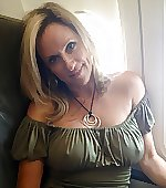 Pokies on the plane