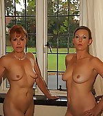 Sexy leafless wifes