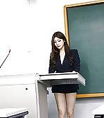 Teacher park hyun
